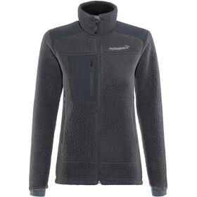 Norrøna Trollveggen Thermal Pro Jacket Dame cool black